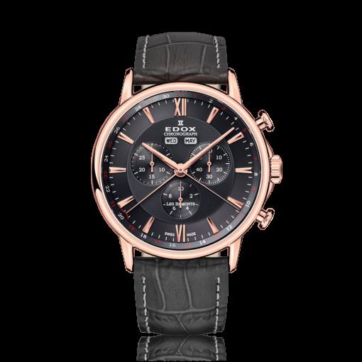 Les Bémonts Chronograph Complication 10501 37R GIR