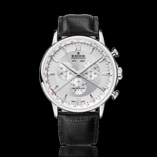 Les Bémonts Chronograph Complication 10501 3 AIN