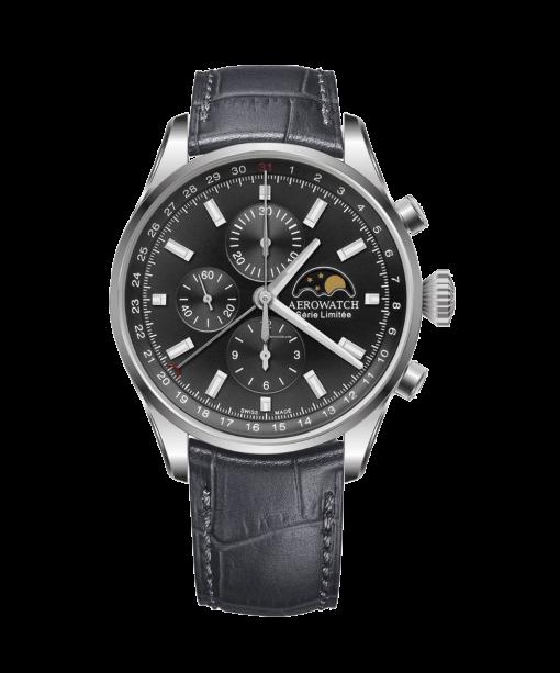 Aerowatch Les Grandes Classiques A 69989 AA02
