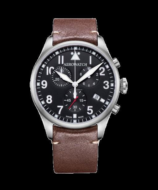 Aerowatch Les Grandes Classiques A 79990 AA03