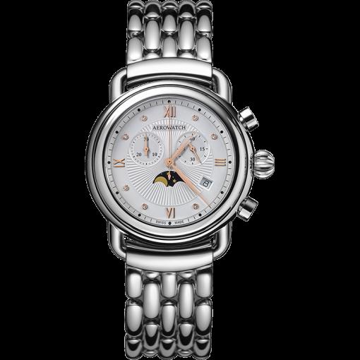 Aerowatch 1942 A 84934 AA07 M