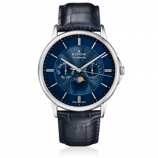 Moon Phase Complication 40002 3 BUIN
