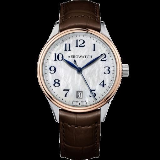 Aerowatch Les Grandes Classiques A 42980 BI01
