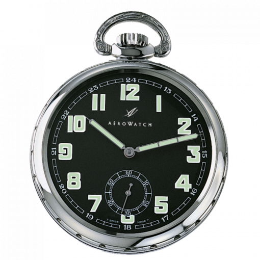 Aerowatch Lépines 50685 CH06