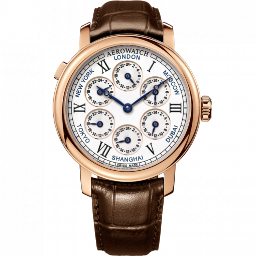 Aerowatch Renaissance A 51974 R101