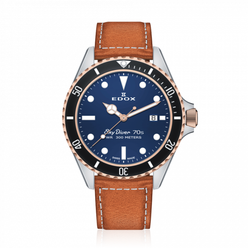 SkyDiver Date 53017 357RNC BUI