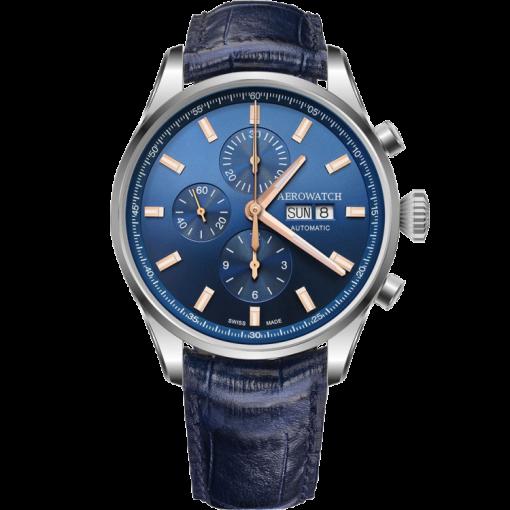 Aerowatch Les Grandes Classiques A 61989 AA01