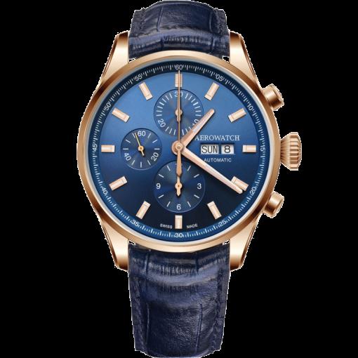 Aerowatch Les Grandes Classiques A 61989 RO01