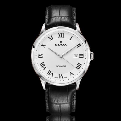 Les Vauberts Date Automatic  80106 3C AR