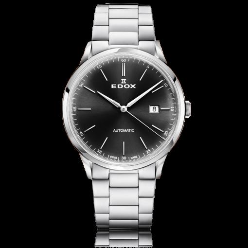 Les Vauberts Date Automatic  80106 3M NIN