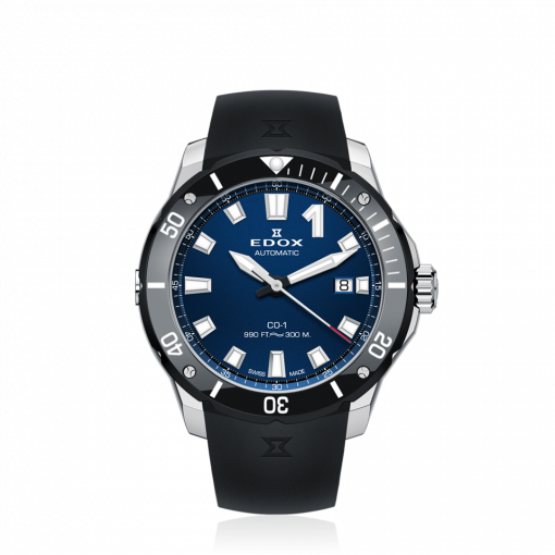 CO-1 Date Automatic 80119 3N BUIN