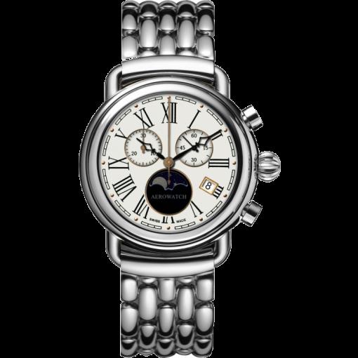 Aerowatch 1942 A 84934 AA03 M