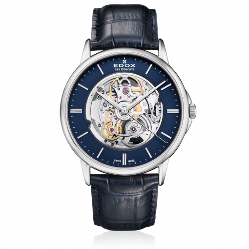 Les Bémonts Automatic Shade of Time 85300 3 BUIN