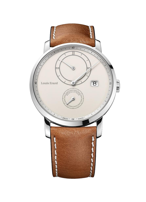 Louis Erard Excellence Excellence Regulator Automatic Unisexuhr