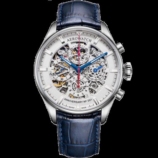 Aerowatch Les Grandes Classiques A 61989 AA04 SQ