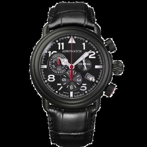 Aerowatch 1910 Chronograph A 83939 NO05