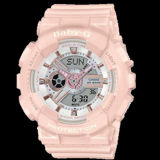 BABY-G BA-110RG-4AER