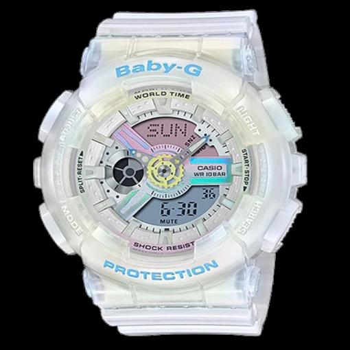 Baby - G  BA-110PL-7A2ER