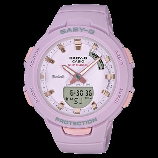 Baby -G BSA-B100-4A2ER