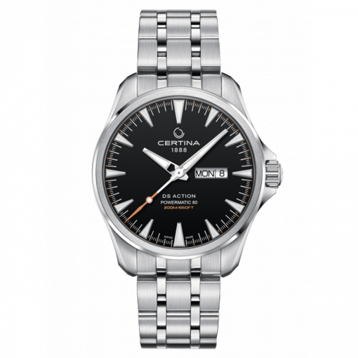 Certina DS Action Day Date Automatik