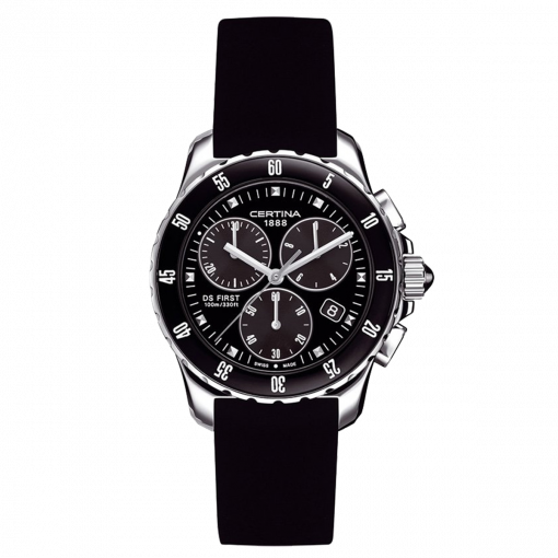 Certina DS First Chronograph