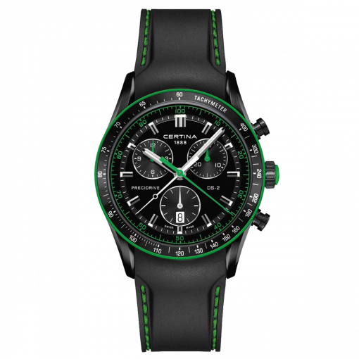Certina DS 2 Chronograph