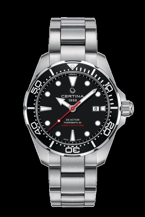 DS Action Diver C032.407.11.051.00