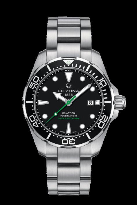 DS Action Diver C032.407.11.051.02