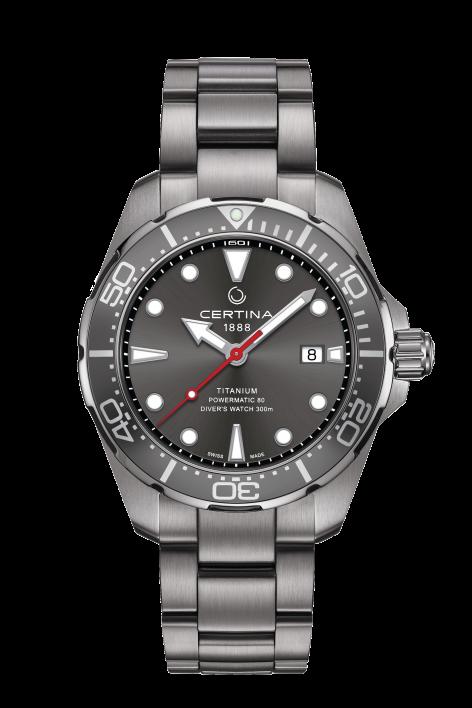 DS Action Diver C032.407.44.081.00