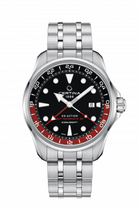 DS Action GMT C032.429.11.051.00