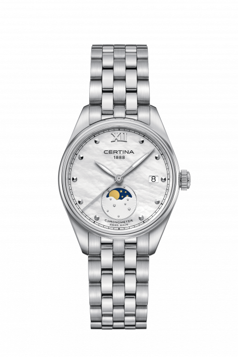 DS-8 Moon Phase C033.257.11.118.00