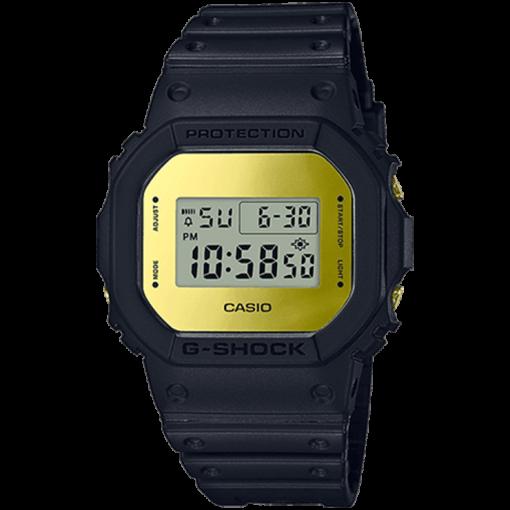 G - Shock  DW-5600BBMB-1ER