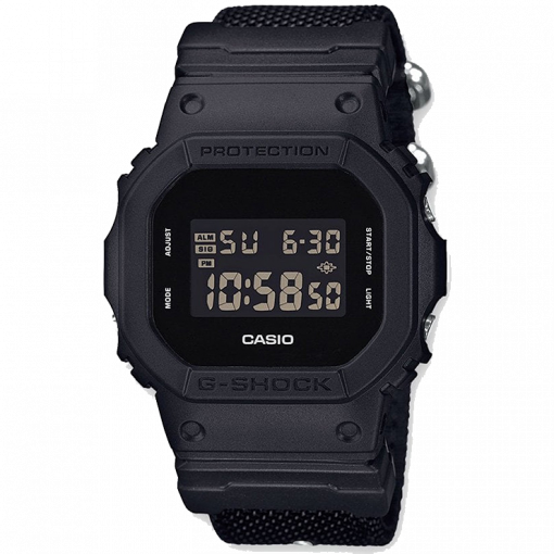 G- Shock DW-5600BBN-1ER