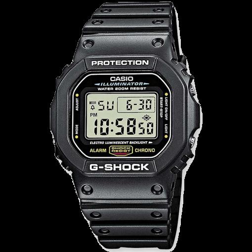 G- Shock DW-5600E-1VER