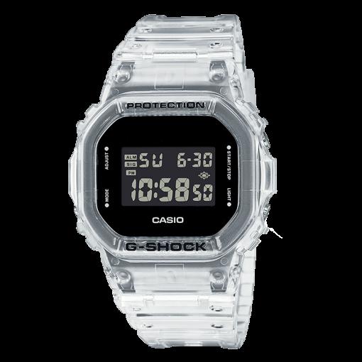 G- Shock DW-5600SKE-7ER