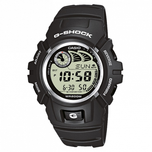 G- Shock G-2900F-8VER