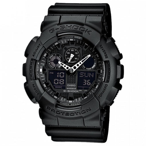 G- Shock GA-100-1A1ER