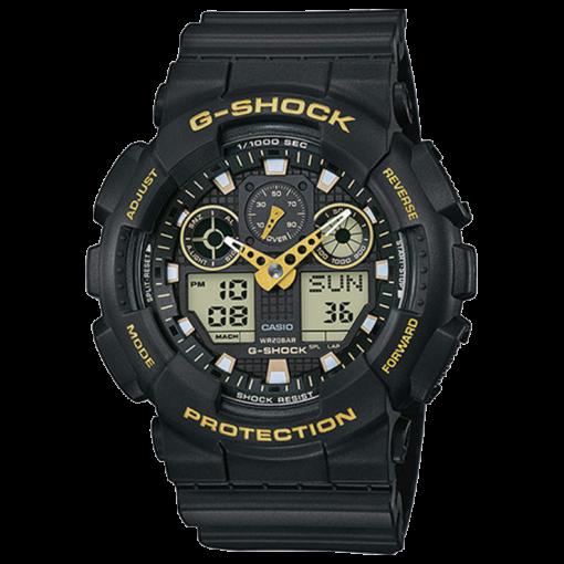 G- Shock GA-100GBX-1A9ER
