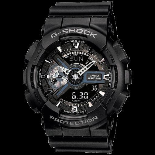 G- Shock GA-110-1BER