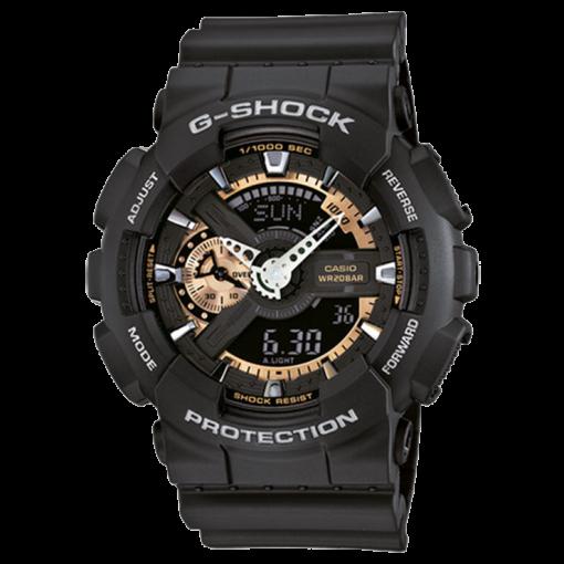 G- Shock GA-110RG-1AER