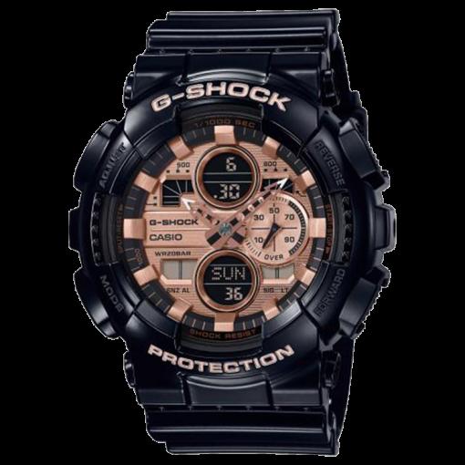 G- Shock GA-140GB-1A2ER