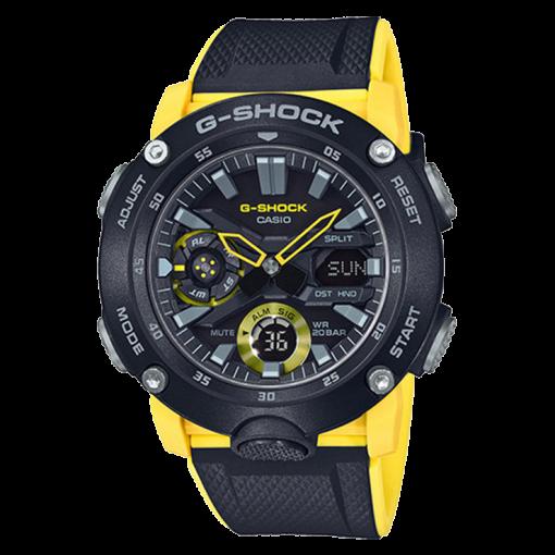 G- Shock GA-2000-1A9ER