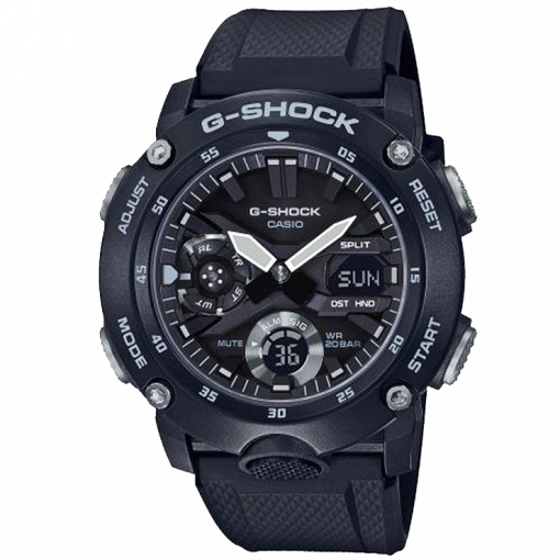 G- Shock GA-2000S-1AER