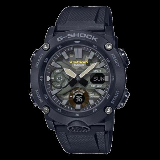 G- Shock GA-2000SU-1AER
