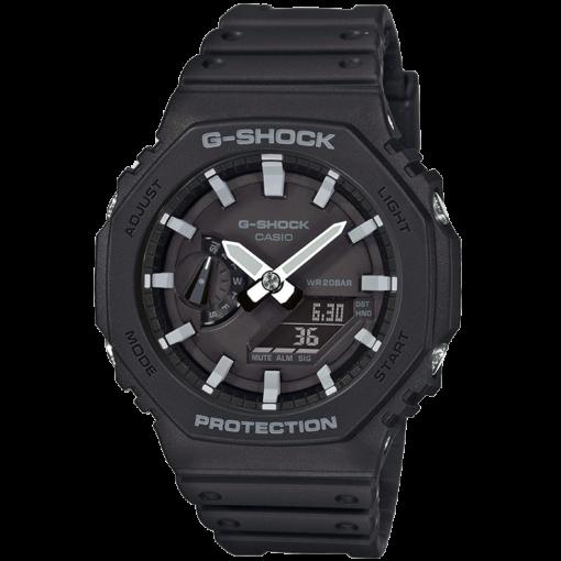 G- Shock GA-2100-1AER