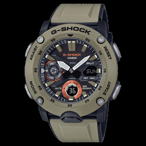 G- Shock GA-2100-5AER