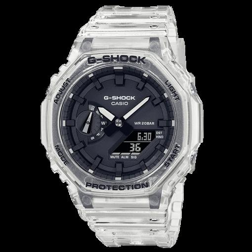 G- Shock GA-2100SKE-7AER