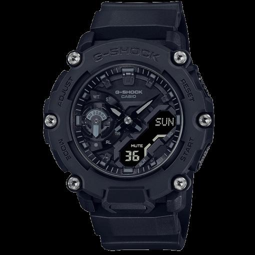 G- Shock GA-2200BB-1AER