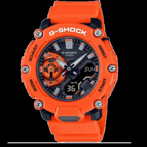 G- Shock GA-2200M-4AER