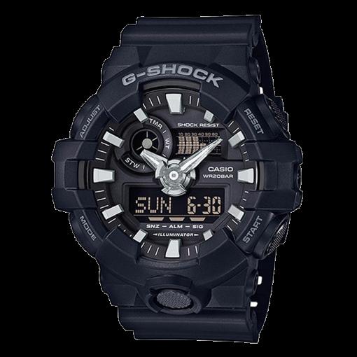 G- Shock GA-700-1BER
